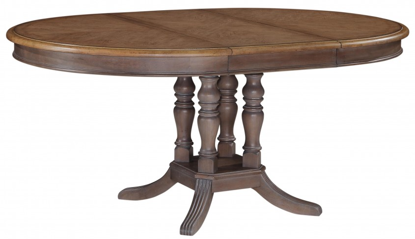 Great Pedestal Dining Table For Dining Room With Round Pedestal Dining Table