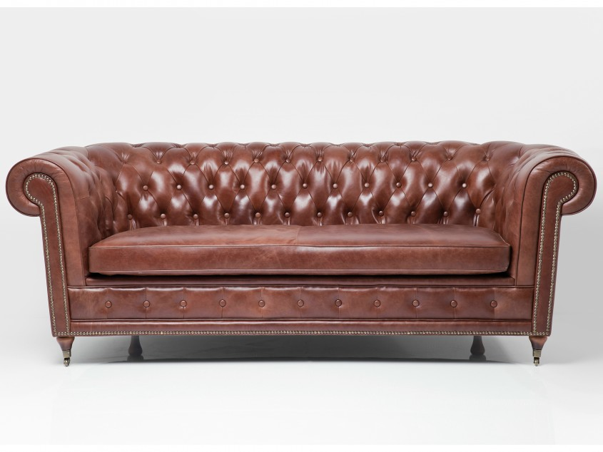 Great Tufted Leather Sofa For Living Room Design With Tufted Leather Sectional Sofa