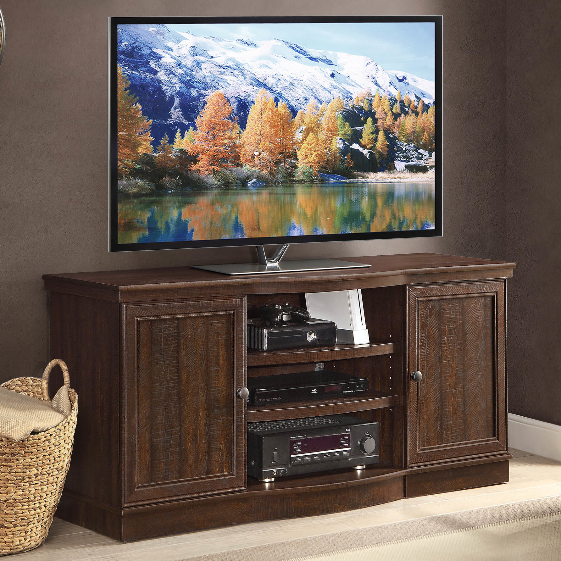 Great whalen tv stand for home furniture design with whalen 3-in-1 tv stand