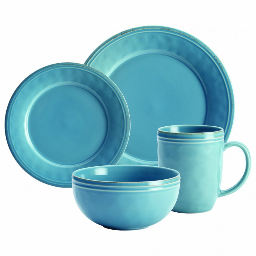 Impressive Stoneware Dinnerware For Kitchen And Dining Sets With Stoneware Dinnerware Sets