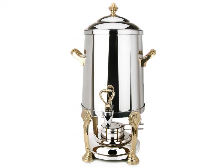 Incredible Coffee Urn For Kitchen And Dining Room Ideas With Stainless Steel Coffee Urn