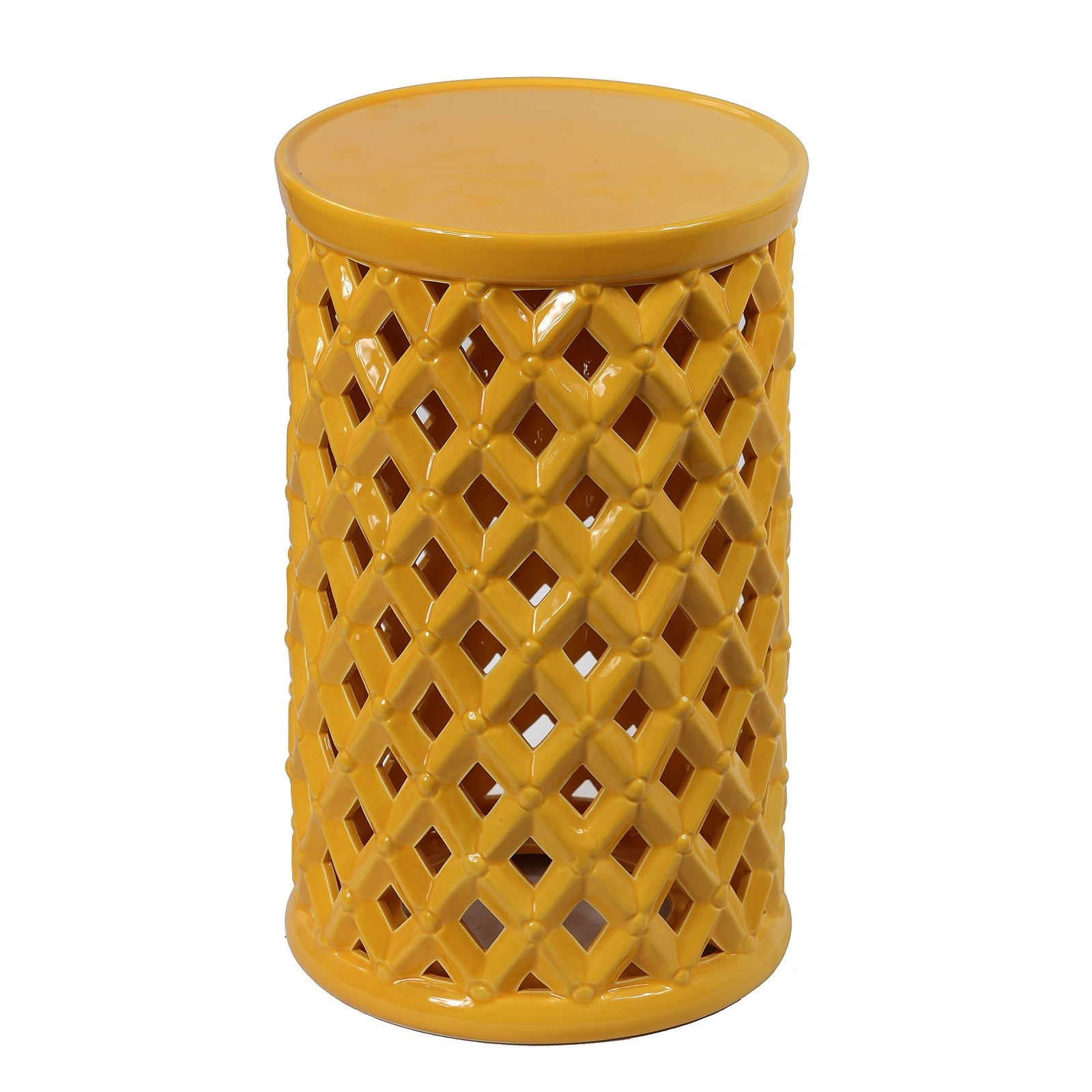 Incredible garden stool for decorating interior ideas with ceramic garden stool