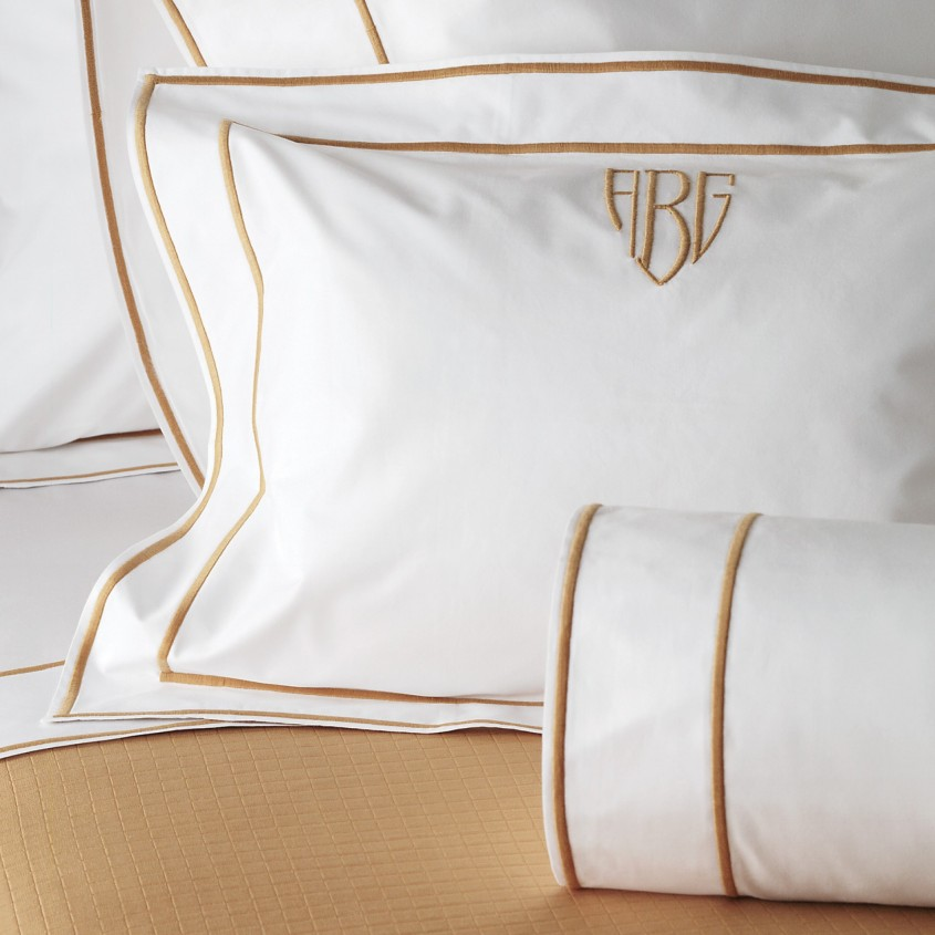 Incredible Matouk Sheets With Pillows For Bedroom With Matouk Sheets Sale