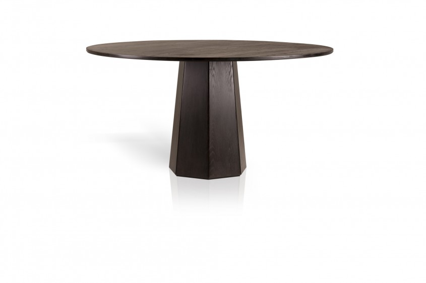 Incredible Pedestal Dining Table For Dining Room With Round Pedestal Dining Table