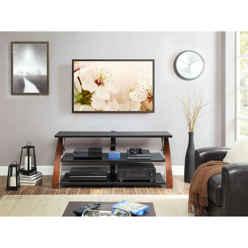 Incredible Whalen Tv Stand For Home Furniture Design With Whalen 3 In 1 Tv Stand