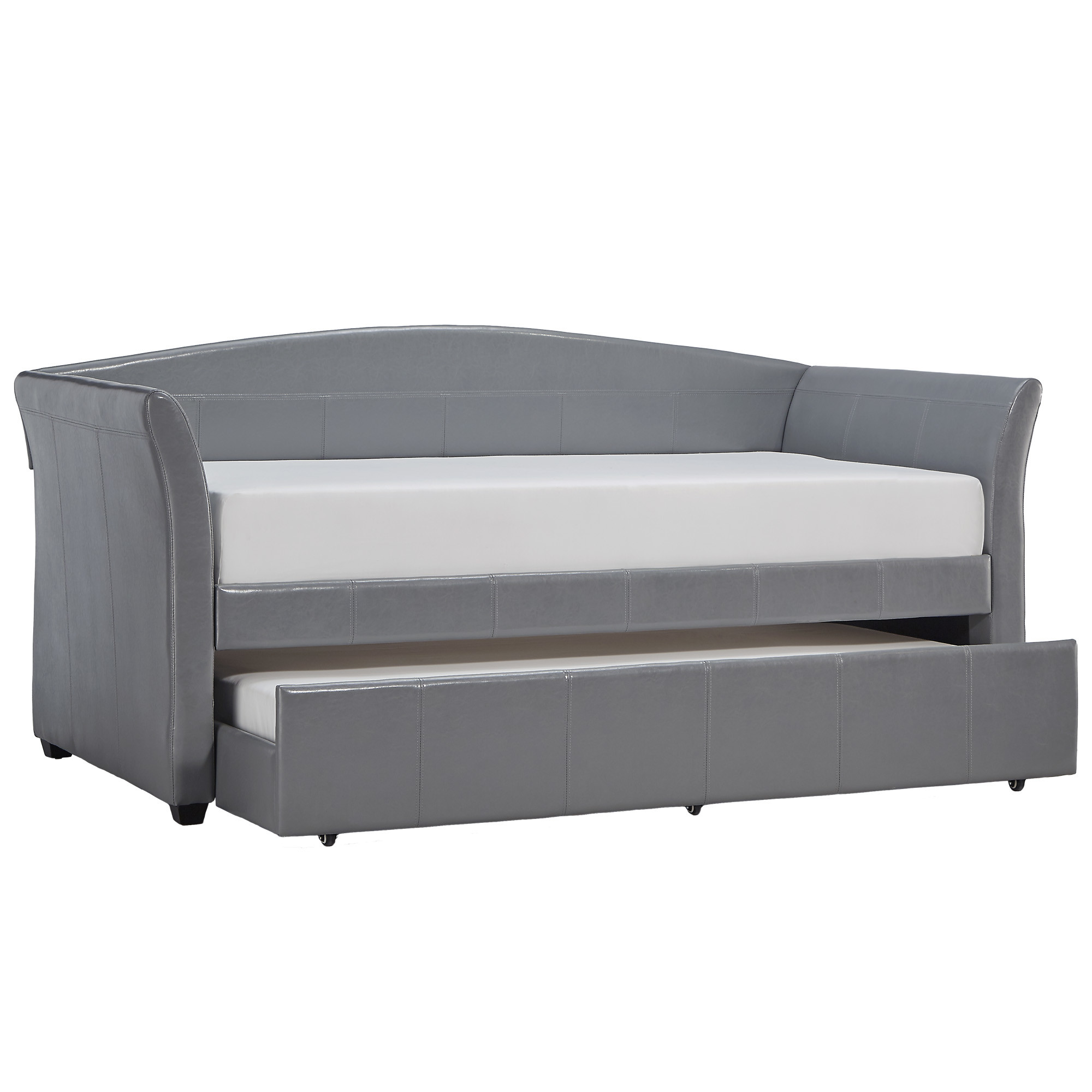 Inspiring daybed with storage for small bedroom design with full size daybed with storage