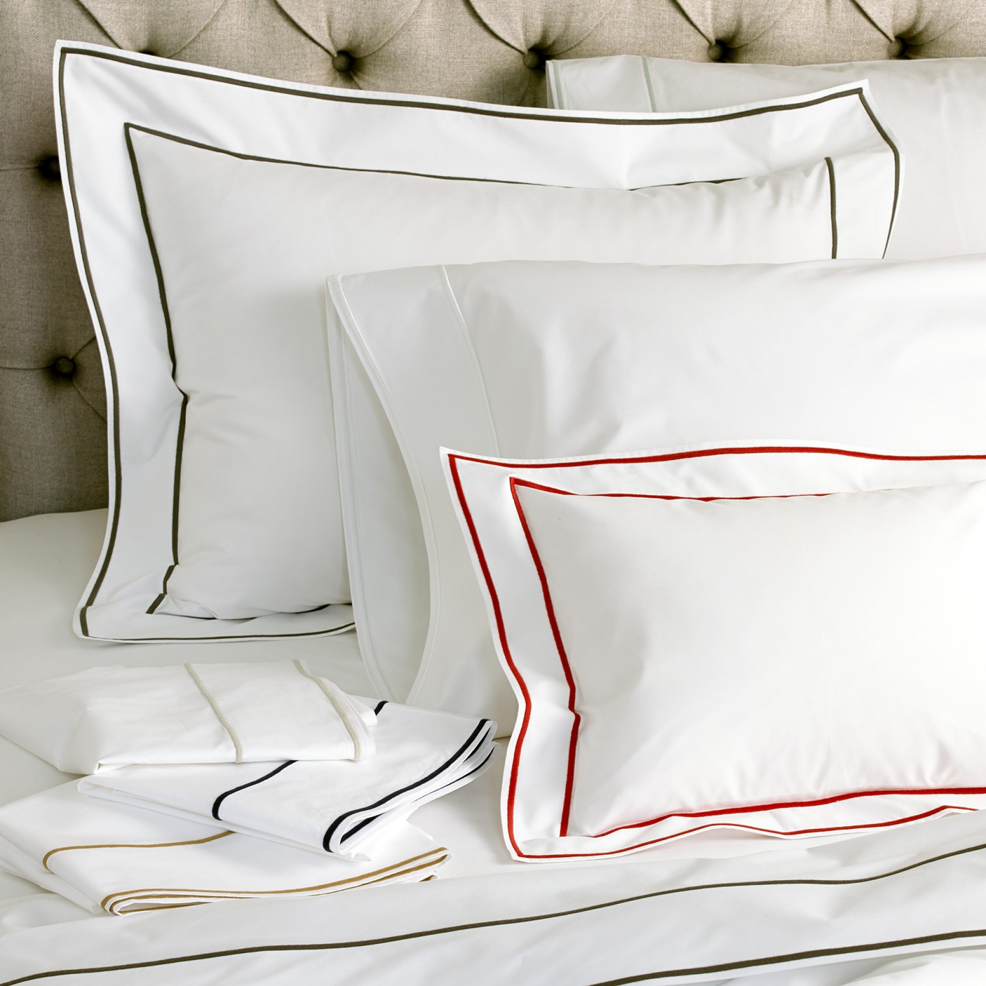 Inspiring matouk sheets with pillows for bedroom with matouk sheets sale