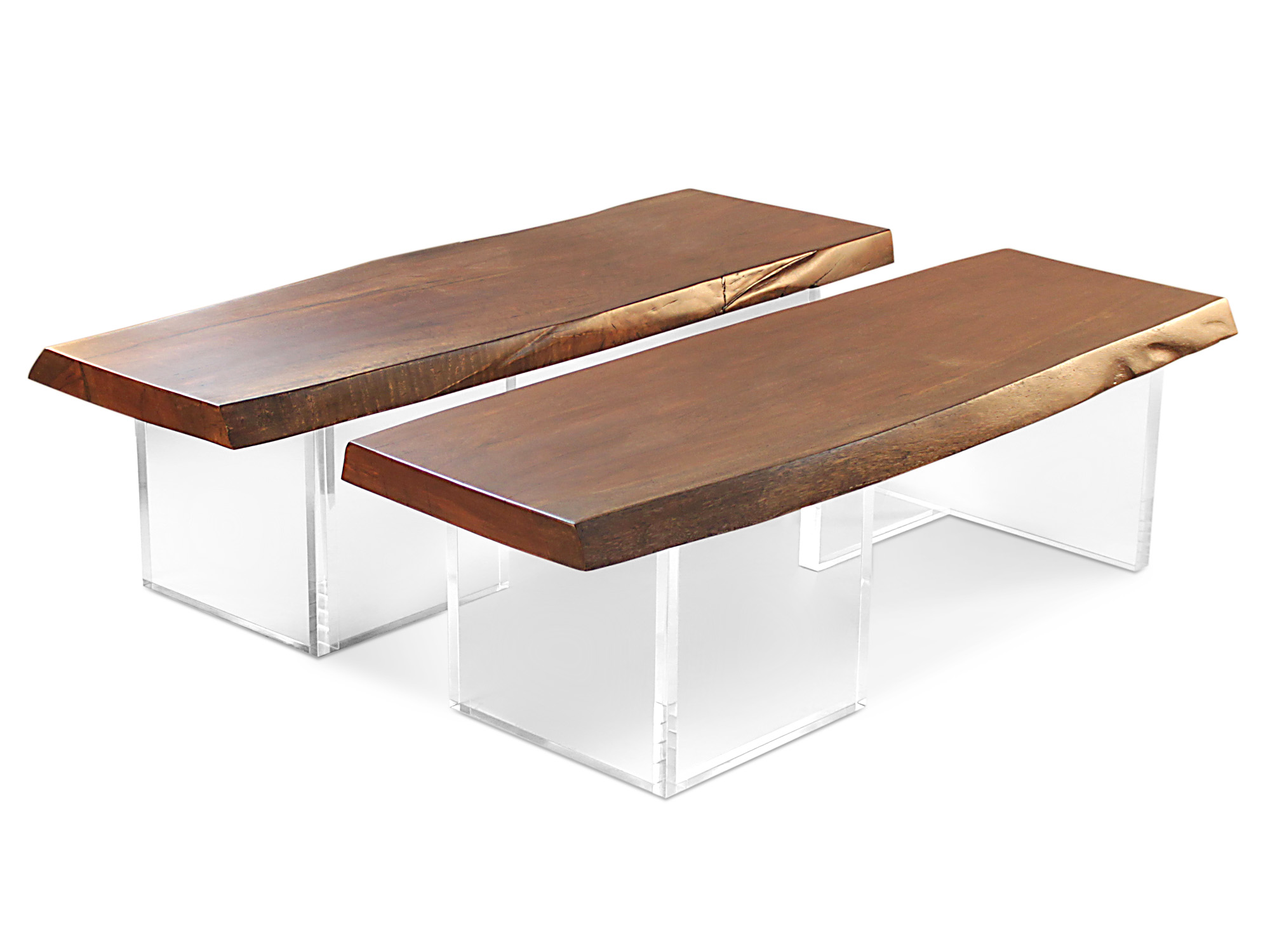Interesting acrylic coffee table for home furniture with clear acrylic coffee table