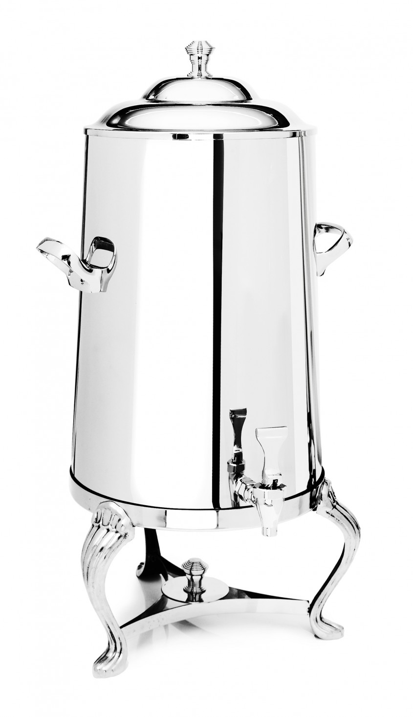 Interesting Coffee Urn For Kitchen And Dining Room Ideas With Stainless Steel Coffee Urn