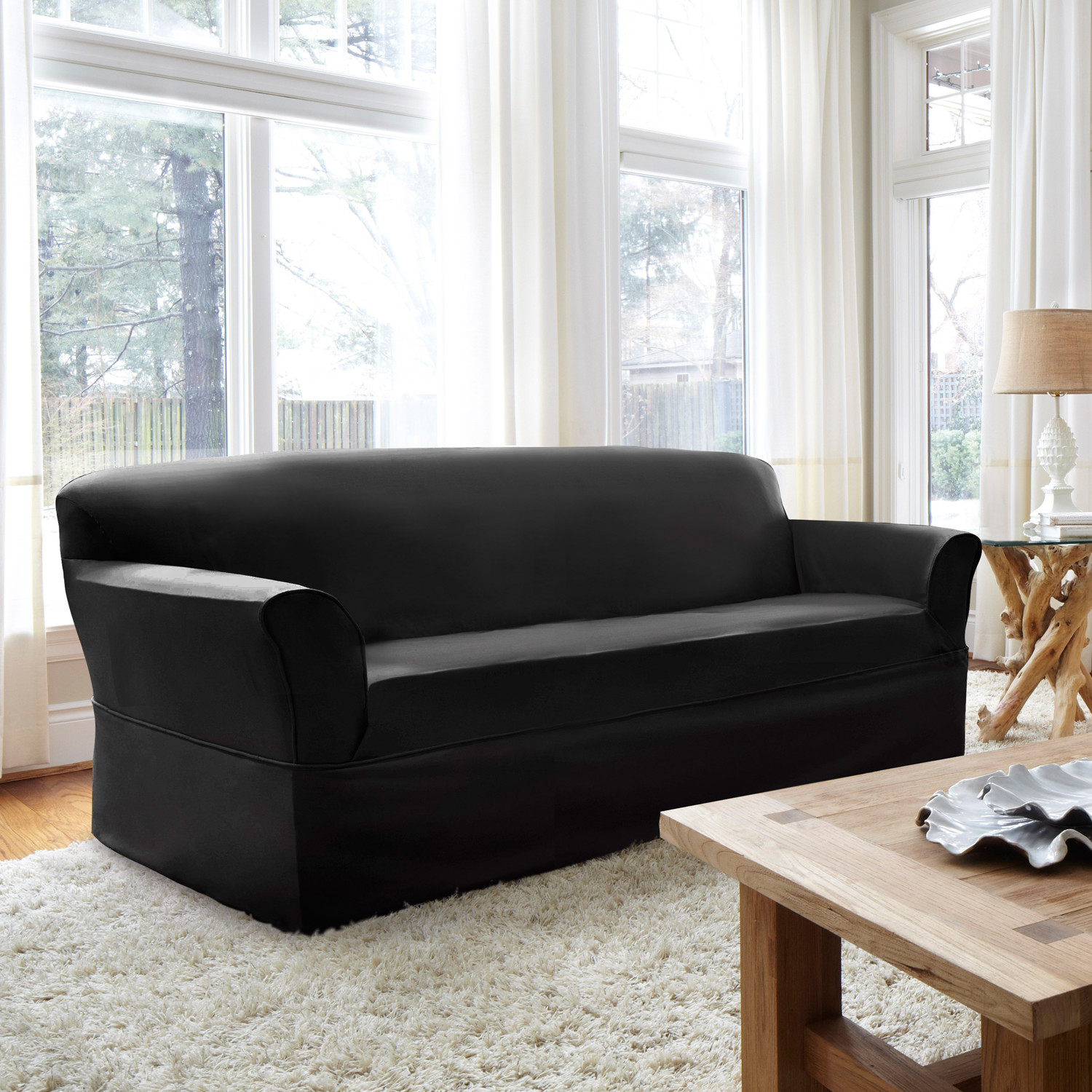 Interesting couch covers for sectionals  for living room with furniture covers for sectionals