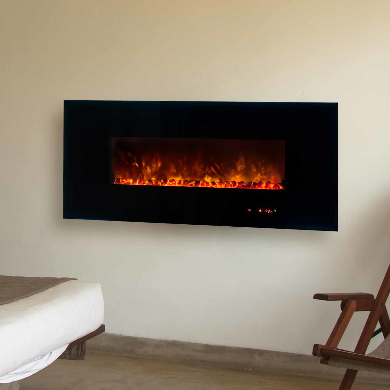 Interesting muskoka electric fireplace for home furniture with muskoka electric fireplace insert
