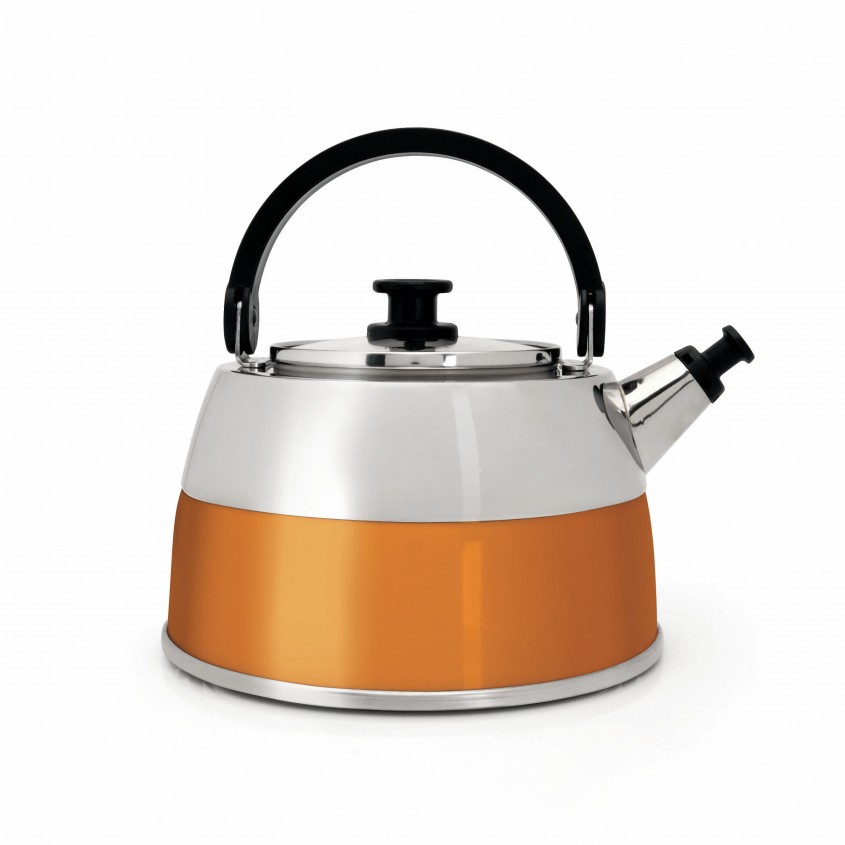 Interesting Tea Kettles For Kitchen And Dining Room With Copper Tea Kettle
