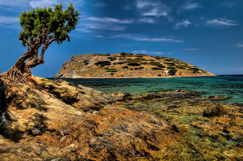Magnificent Greek Isles For Beautiful Outdoor Design With Greek Isles Cruise