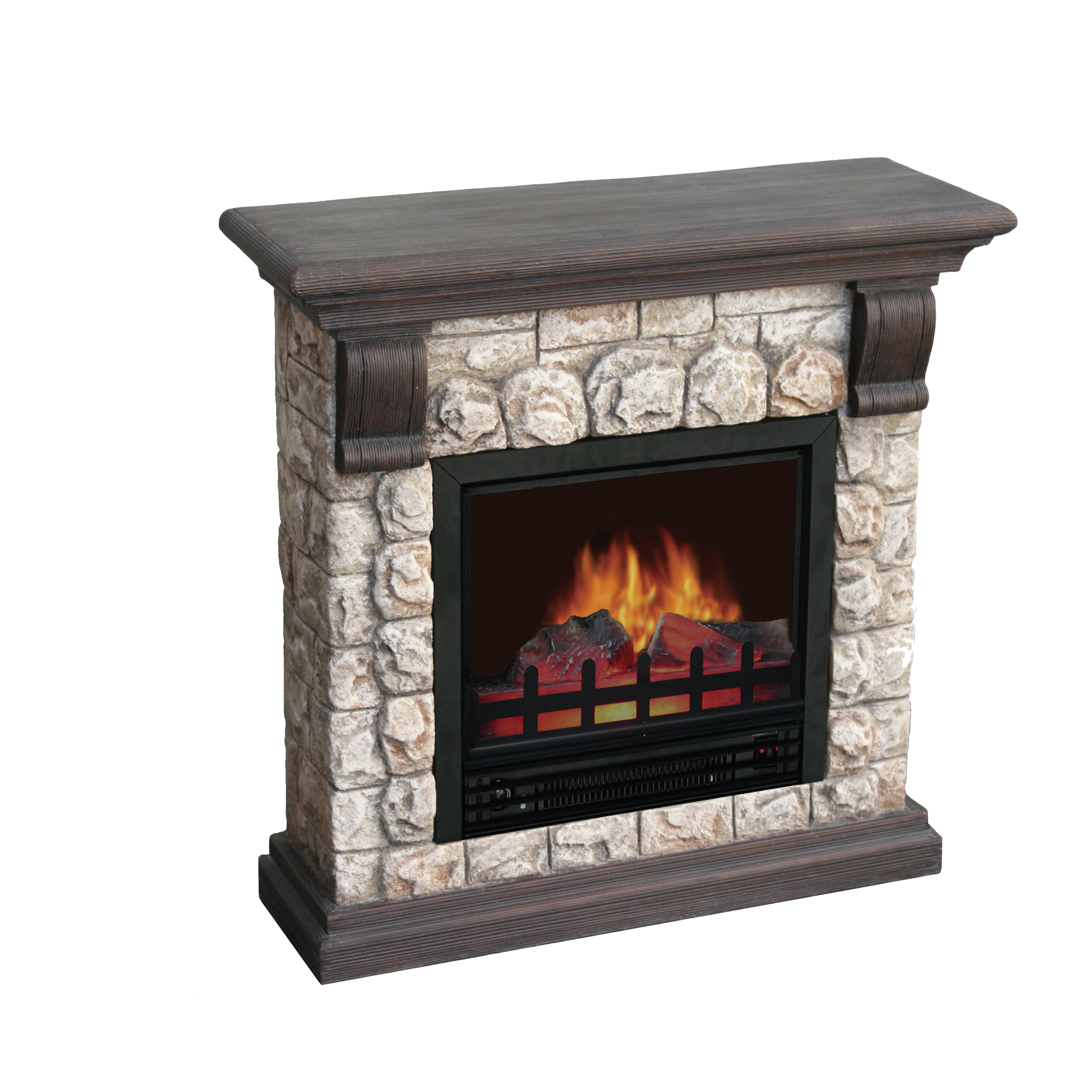 Magnificent muskoka electric fireplace for home furniture with muskoka electric fireplace insert