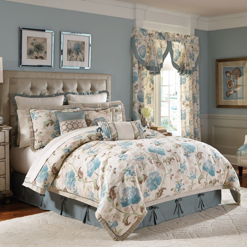 Marvellous California King Bedding For Bedroom Design With California King Bed Frame
