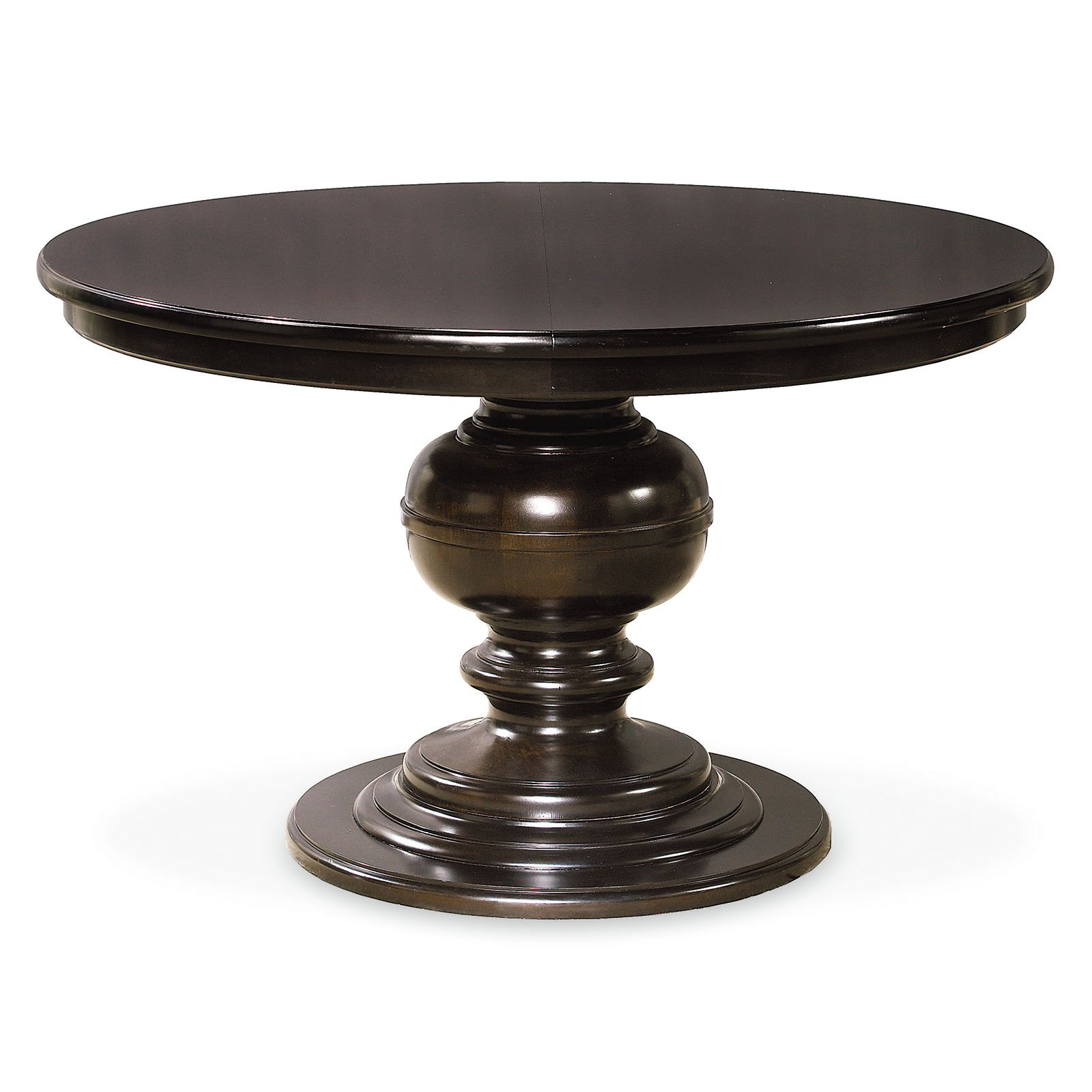 Mesmerizing Pedestal Dining Table For Dining Room With Round Pedestal  Dining Table