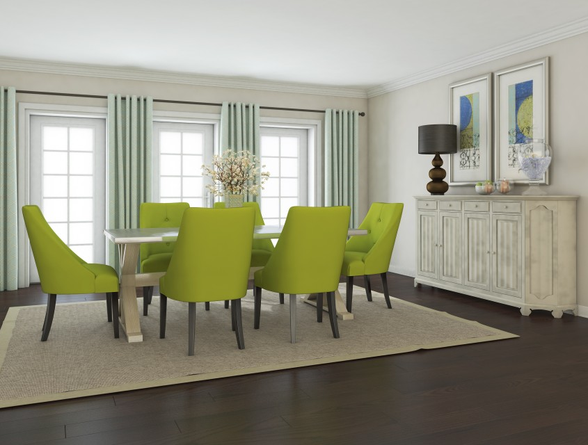 Mesmerizing Upholstered Dining Chairs For Dining Room With Upholstered Dining Room Chairs