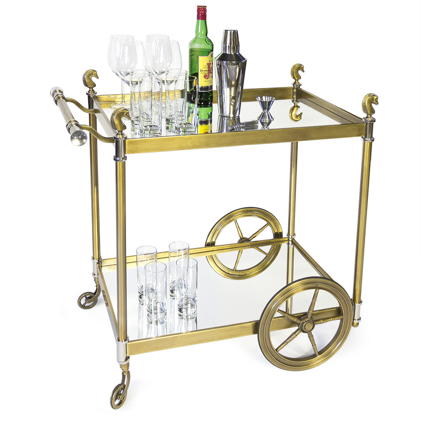 Amazing Bar Carts For Bar Furniture Ideas With Gold Bar Cart And Diy Bar Cart