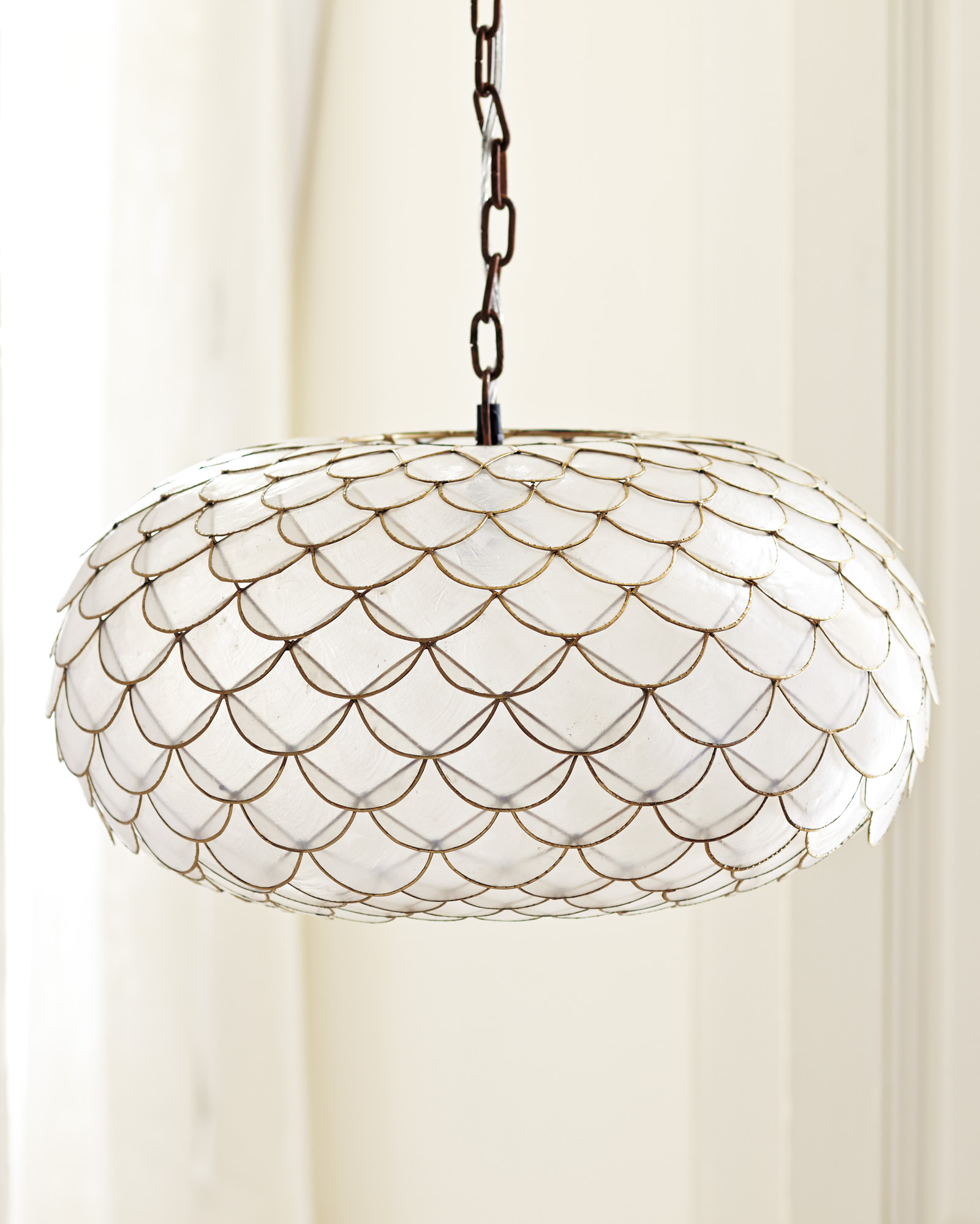 Amazing capiz chandelier for home lighting design with rectangular capiz chandelier