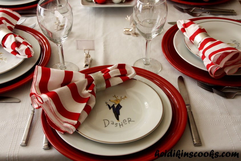 Amazing Christmas Dinnerware For Christmas Decorating Ideas With Christmas Dinnerware Sets Clearance
