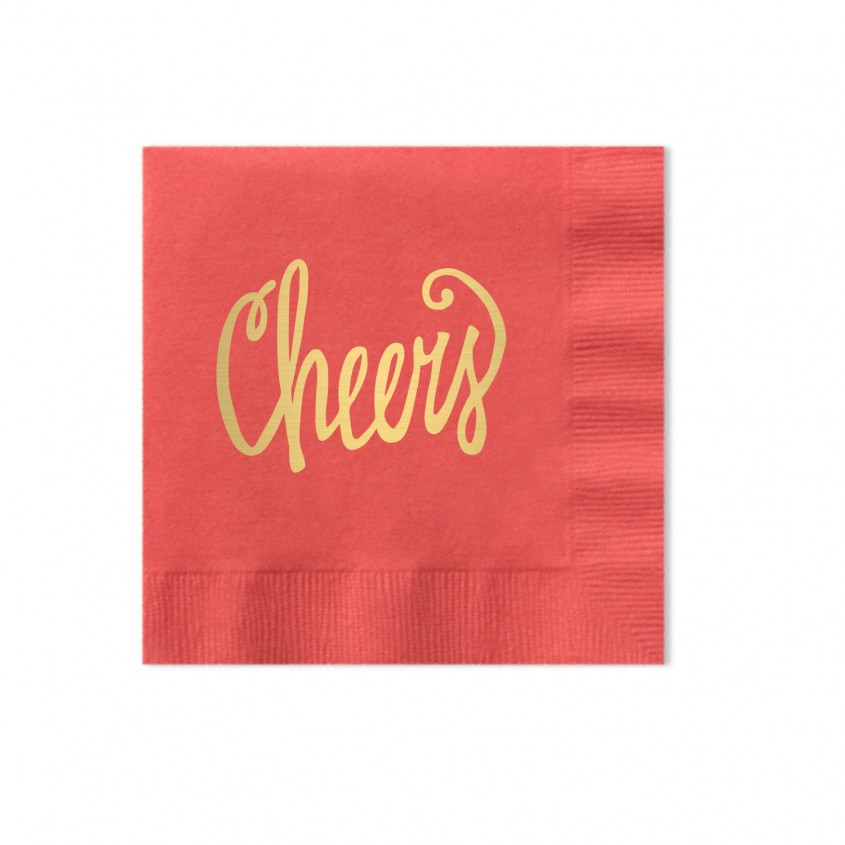 Amazing Cocktail Napkins For Furniture Accessories With Personalized Cocktail Napkins