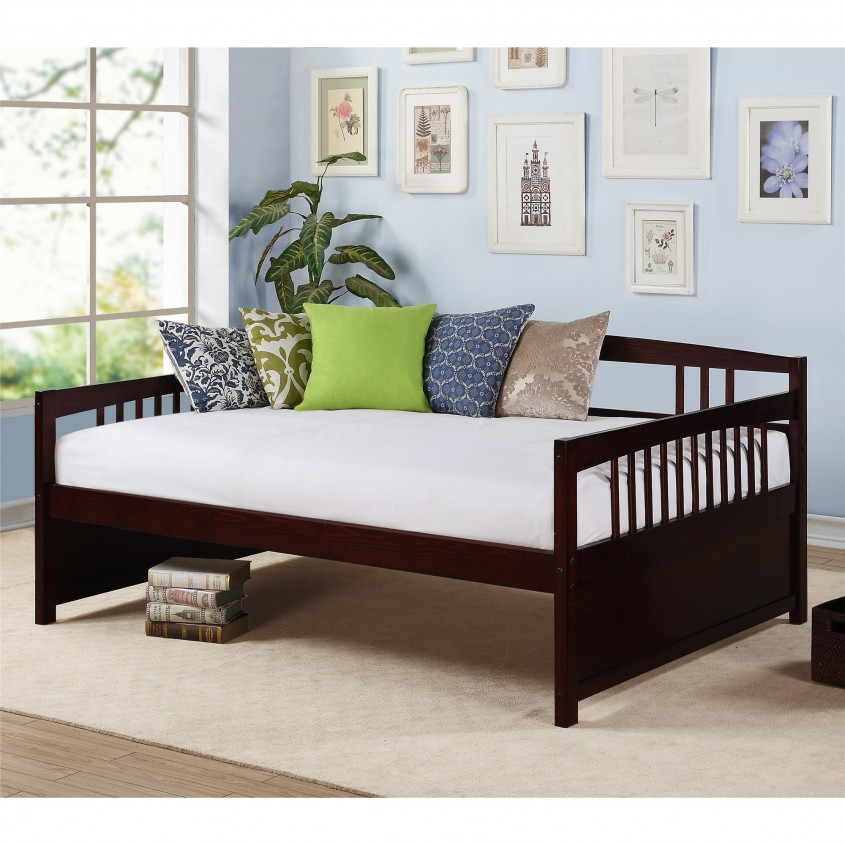 Amazing Full Size Daybed For Home Furniture Ideas With Full Size Daybed With Trundle And Full Size Daybed Frame