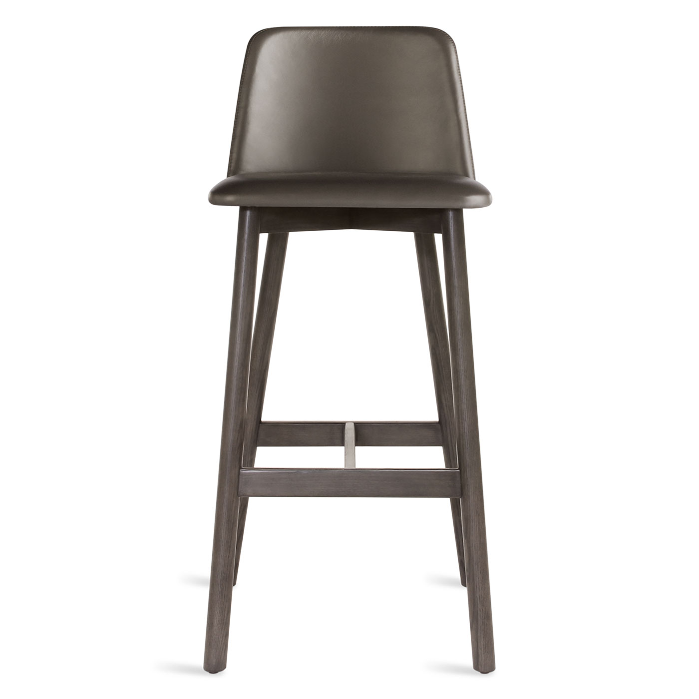 Amazing leather bar stools for home furniture with leather swivel bar stools