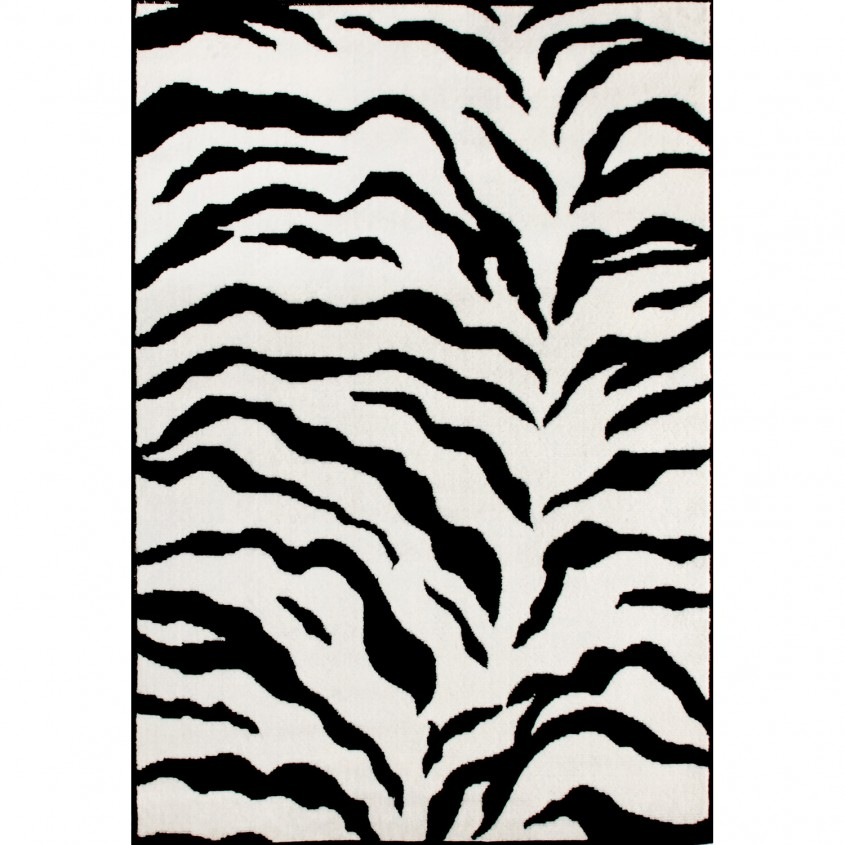 Amazing Zebra Rug For Floorings And Rugs Ideas With Zebra Skin Rug
