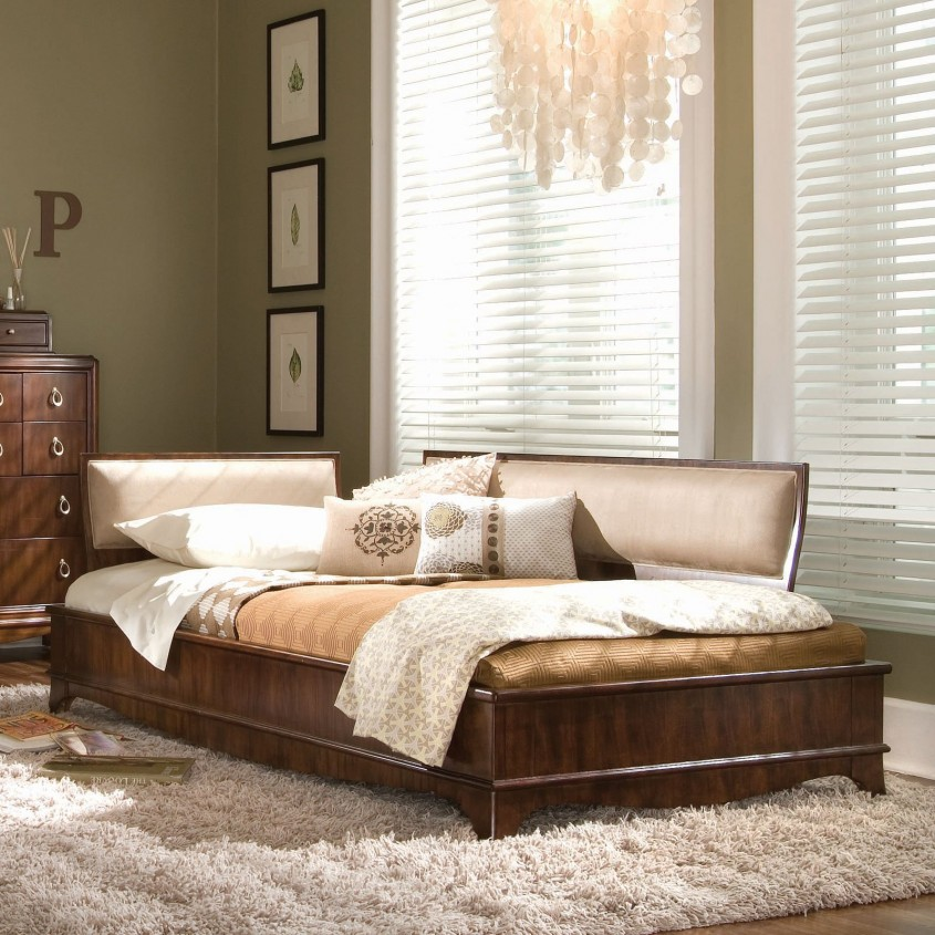 Attractive Full Size Daybed For Home Furniture Ideas With Full Size Daybed With Trundle And Full Size Daybed Frame