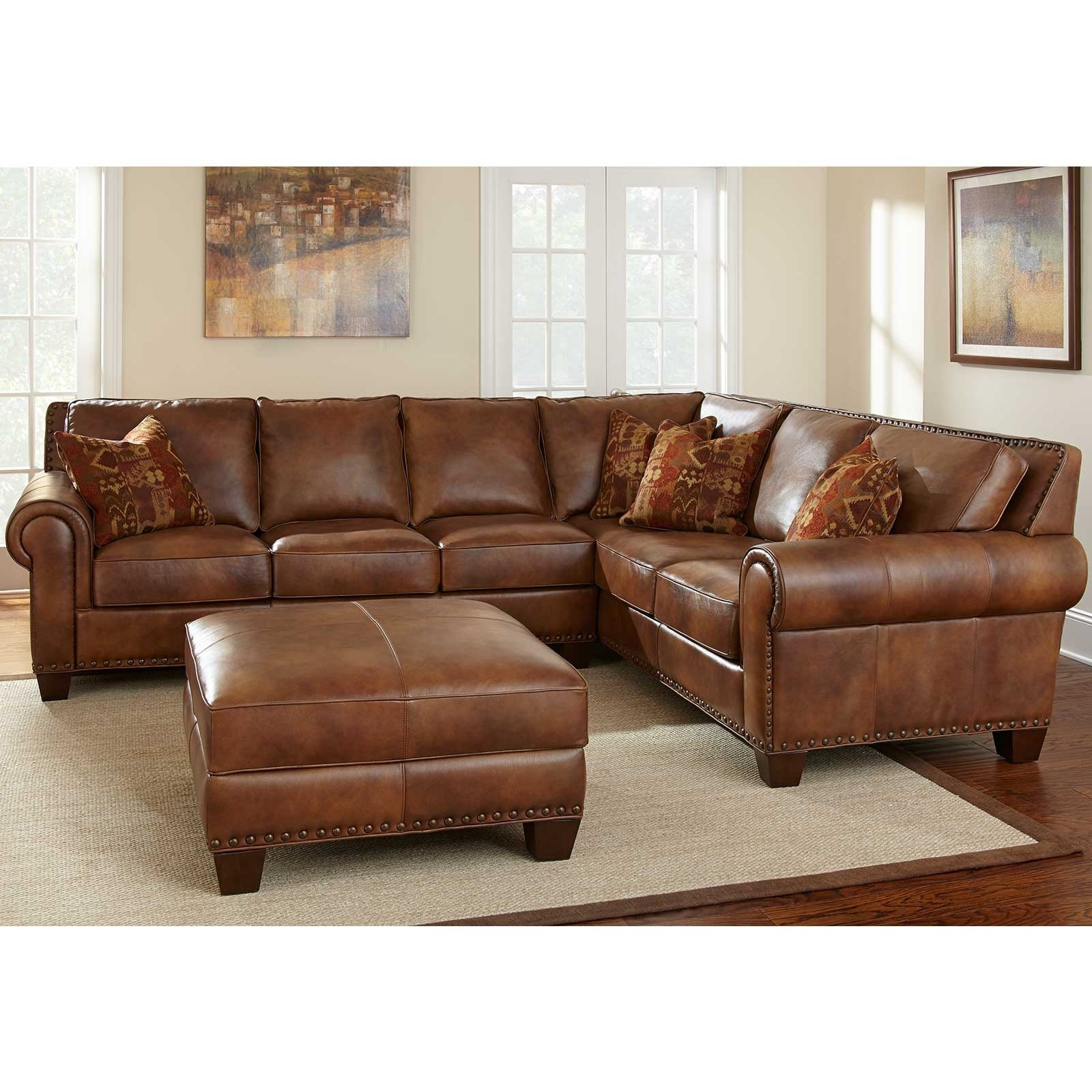 Sophisticated Sectional Couches for Sale for Home Furniture Ideas: Attractive Sectional Couches For Sale With Cushions And Wooden Legs For Home Interior Ideas With Cheap Sectional Couches For Sale