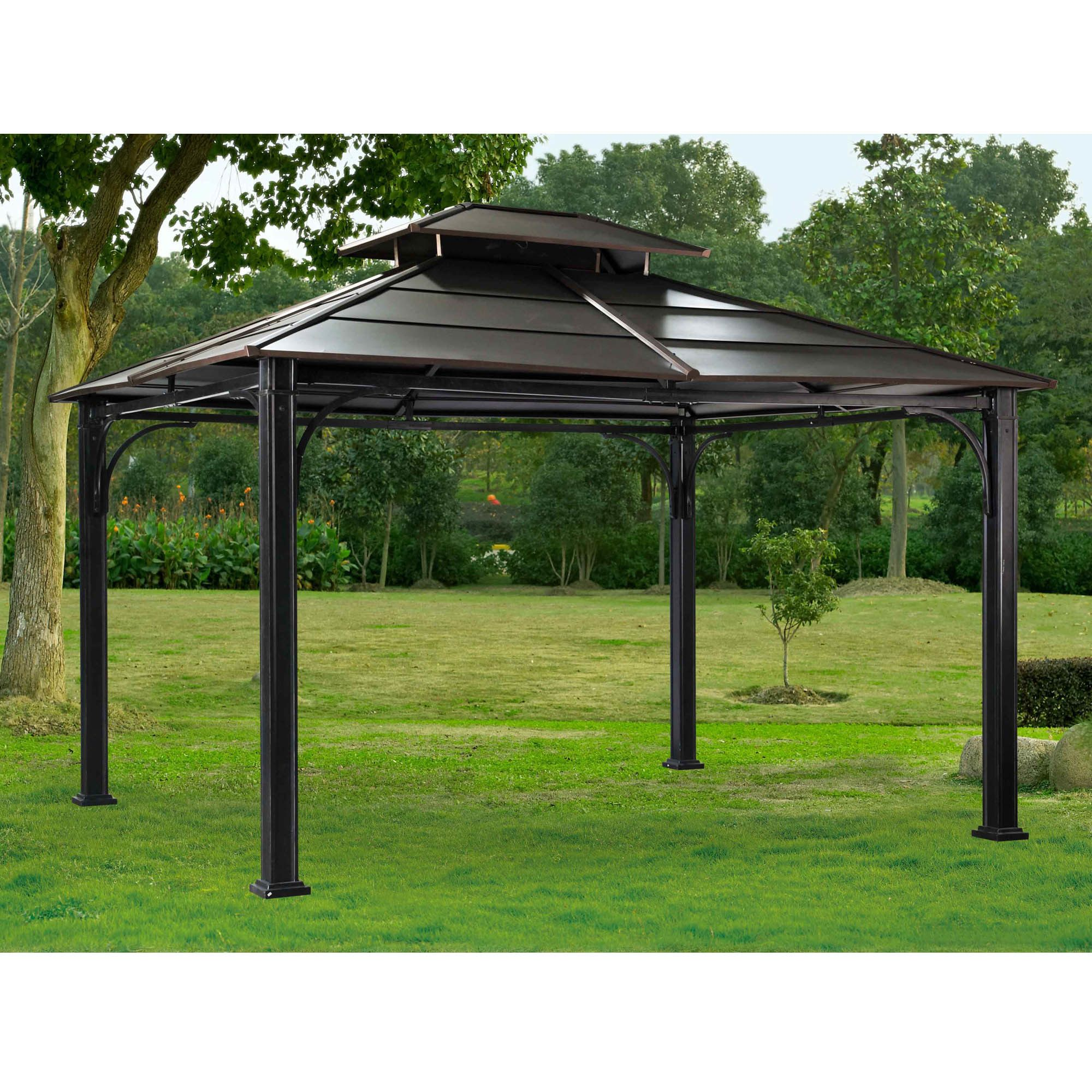 sunjoy gazebo sam's club