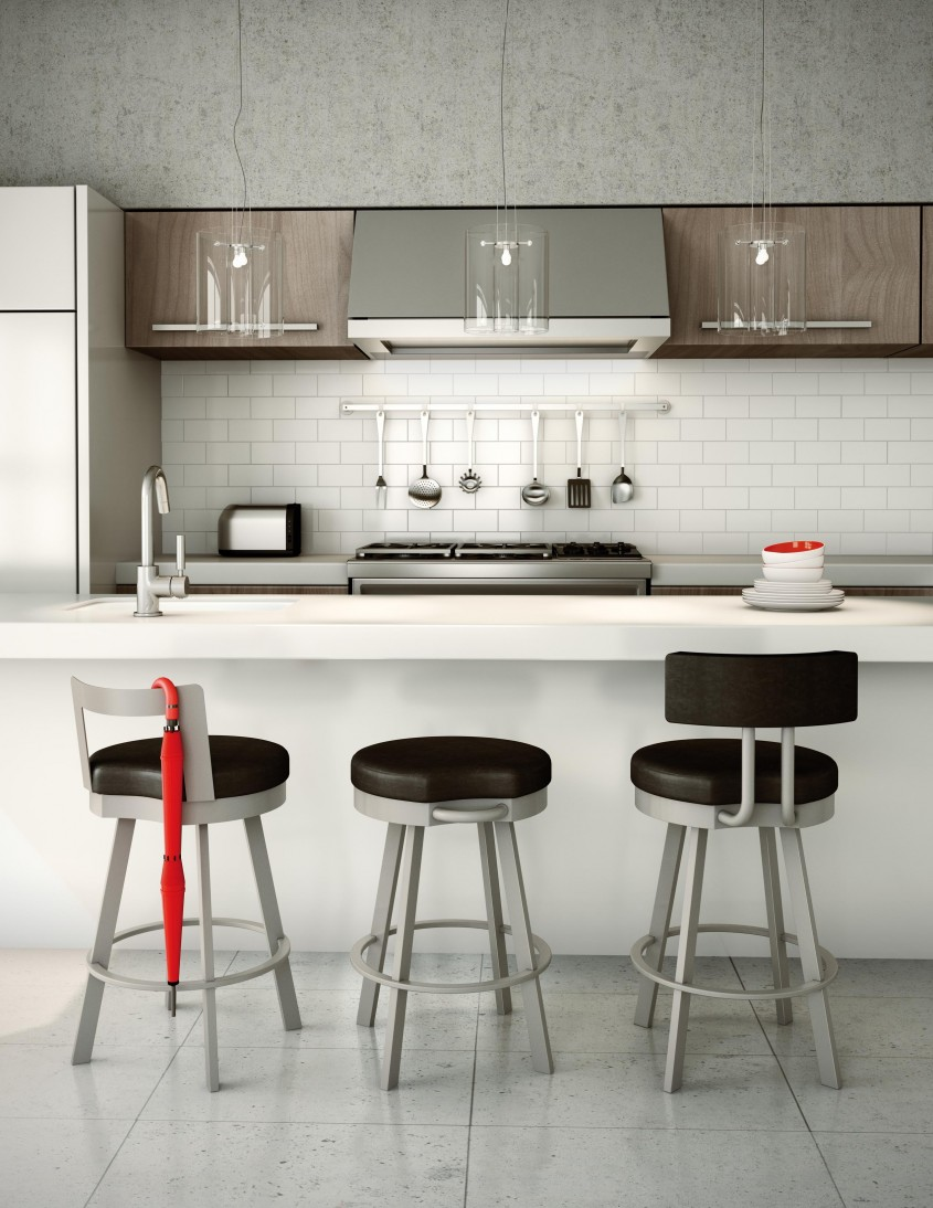 Awesome Amisco Bar Stools For Kitchen Furniture Ideas With Amisco Counter Stools