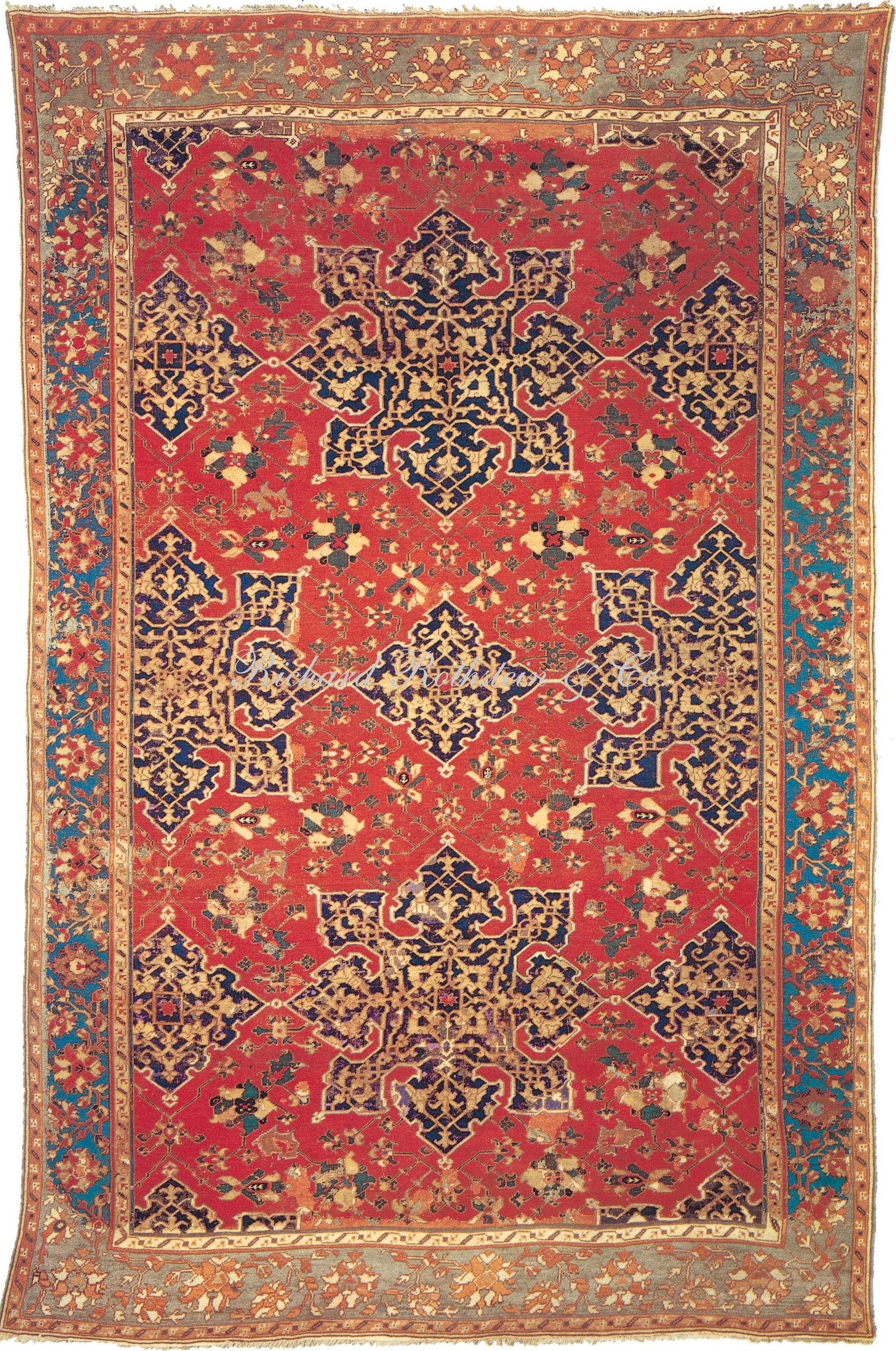 Awesome oushak rugs for floorings and rugs ideas with antique oushak rugs