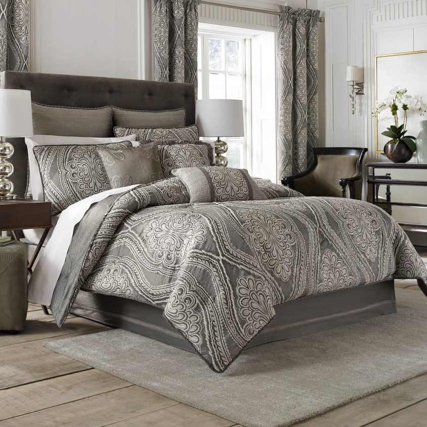 Awesome Queen Size Comforter Sets For Bedroom Design With Cheap Queen Size Comforter Sets