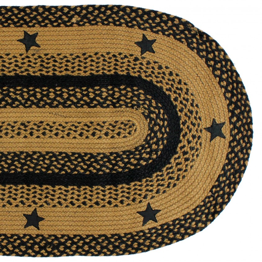 Beautiful Braided Rug For Floorings And Rugs Ideas With Round Braided Rugs And Braided Area Rugs