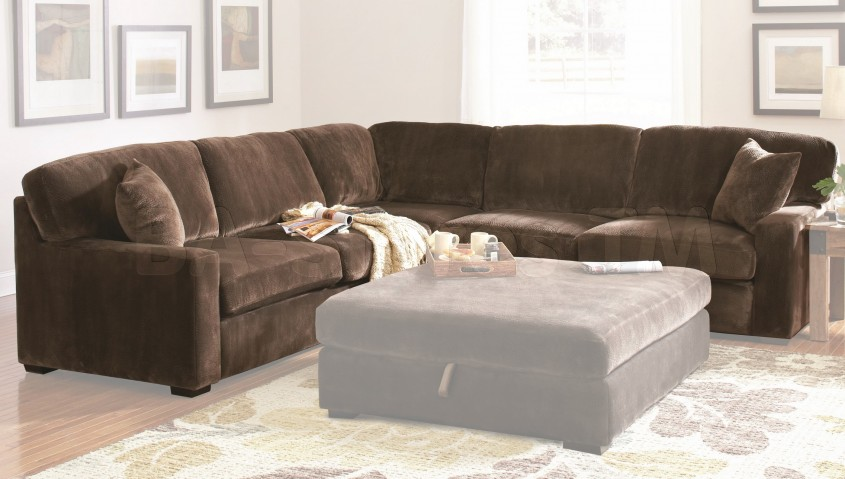 Beautiful L Shaped Couch For Home Decoration With L Shaped Couch Covers