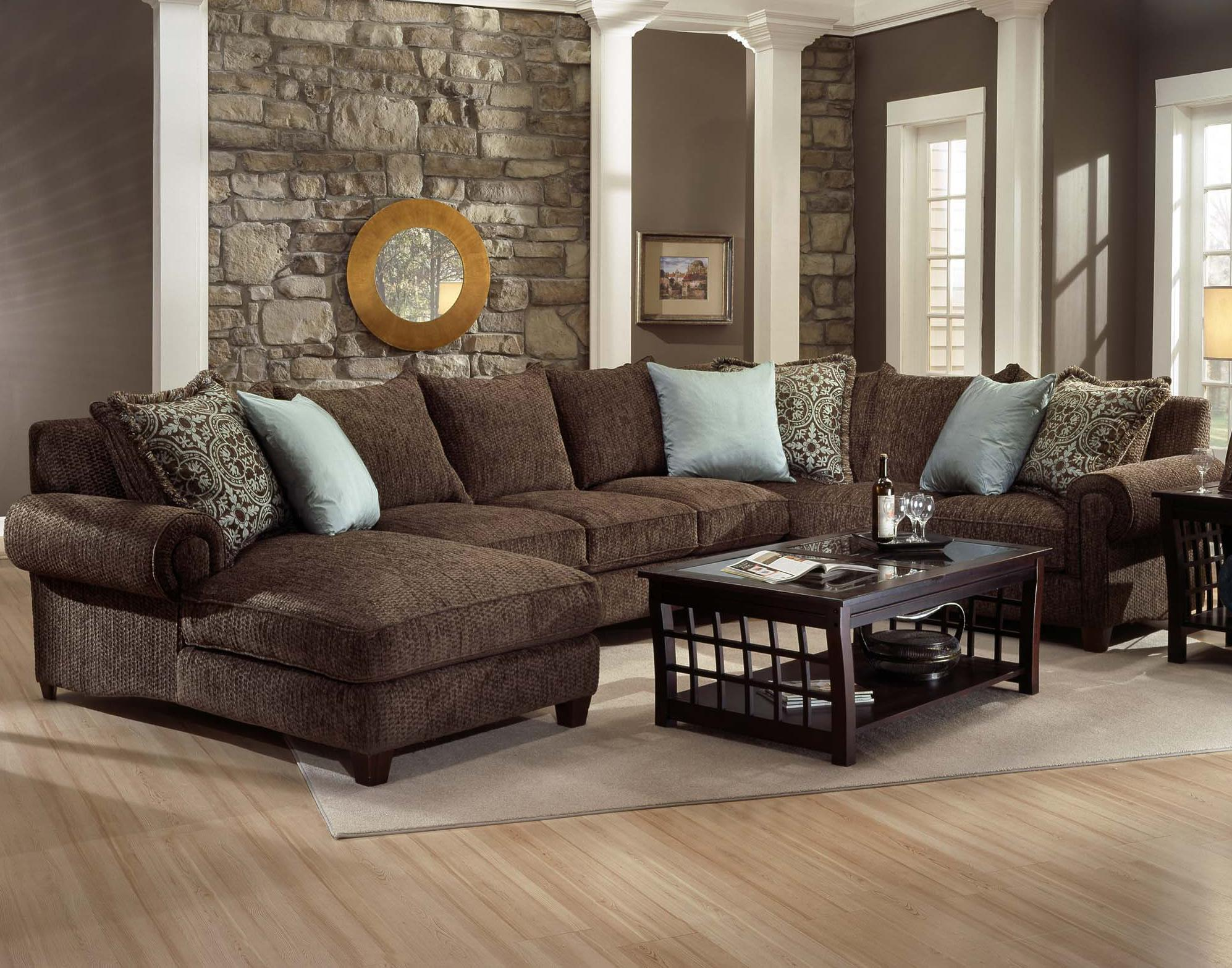 Beautiful sofa sectionals for home interior design with leather sectional sofa and sectional sleeper sofa