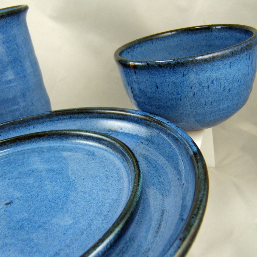 Beautiful Stoneware Dishes For Kitchen And Dining Sets Ideas With Stoneware Dishes Made In Usa