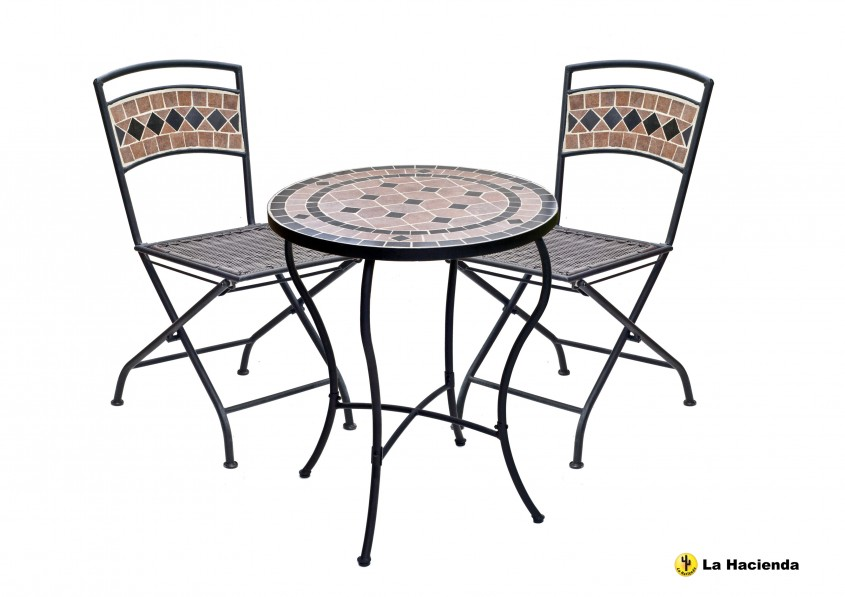 Bistro Table And Chairs | Lisbonpanorama In French Bistro Tables And Chairs Intended For Residence