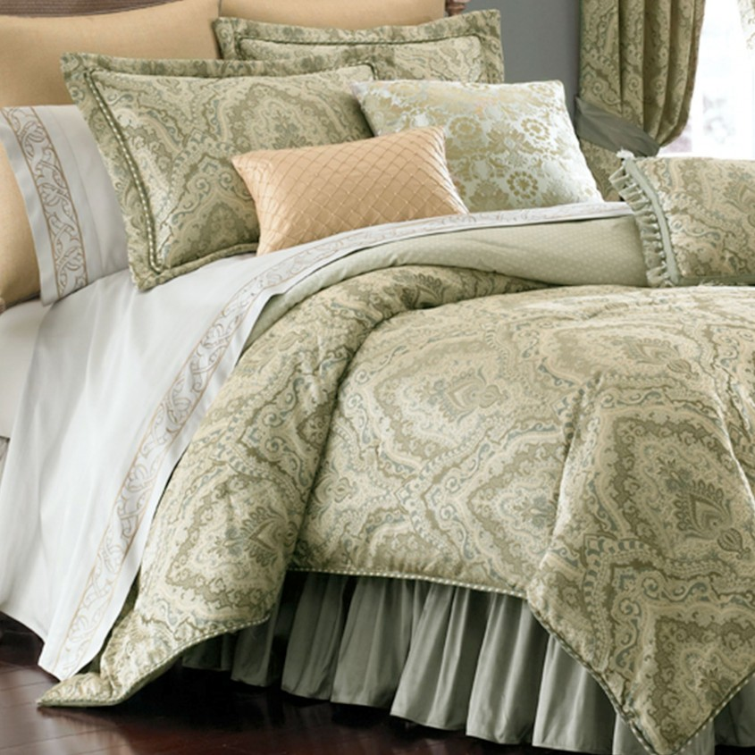 Best Damask Bedding For Bed Decorating Ideas With Damask Bedding Set And Damask Crib Bedding