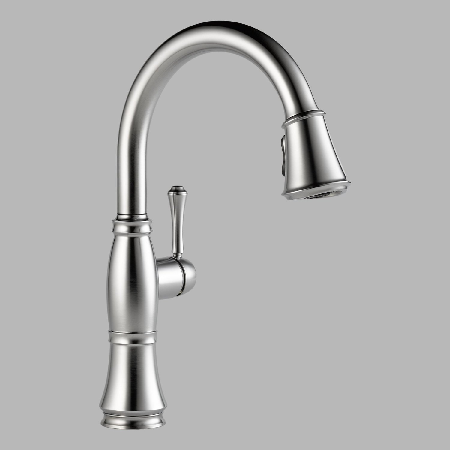 Best delta cassidy kitchen faucet for kitchen faucet ideas with delta single handle kitchen faucet with spray