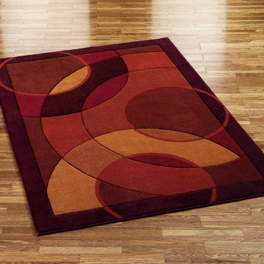 Best Wool Area Rugs For Floor Decor Ideas With Modern Wool Area Rugs