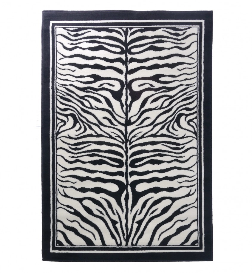 Best Zebra Rug For Floorings And Rugs Ideas With Zebra Skin Rug