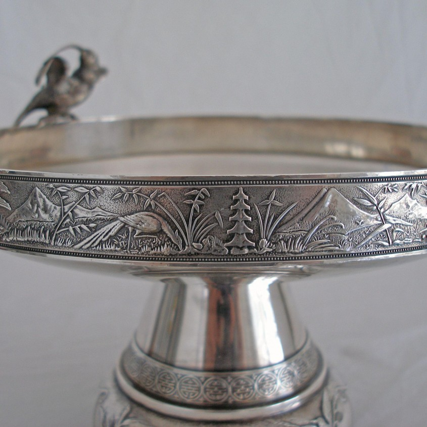 Breathtaking Gorham Silver For Kitchen And Dining Sets With Gorham Silver Patterns