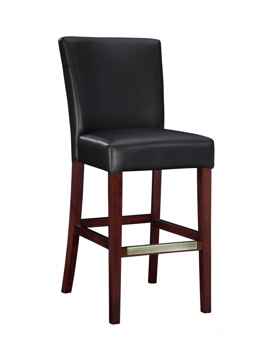 Breathtaking Leather Bar Stools For Home Furniture With Leather Swivel Bar Stools