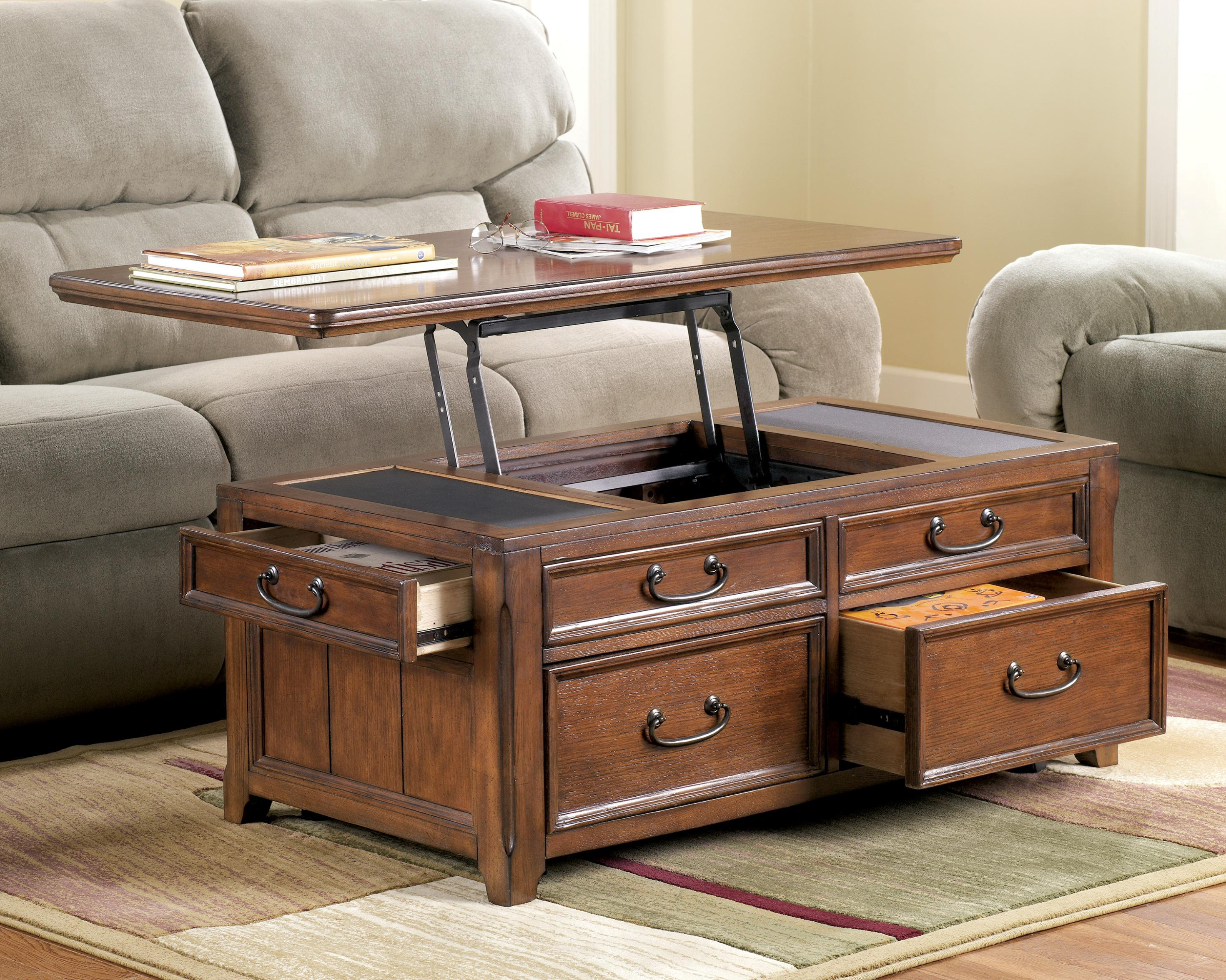 Breathtaking trunk coffee table with sofa and rugs for classic home furniture with storage trunk coffee table