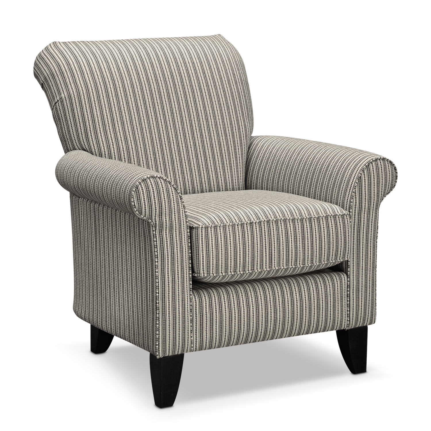 Cozy Accent Chair for Home Furniture Ideas: Brilliant Accent Chair For Home Furniture Ideas With Accent Chairs With Arms And Accent Chairs For Living Room