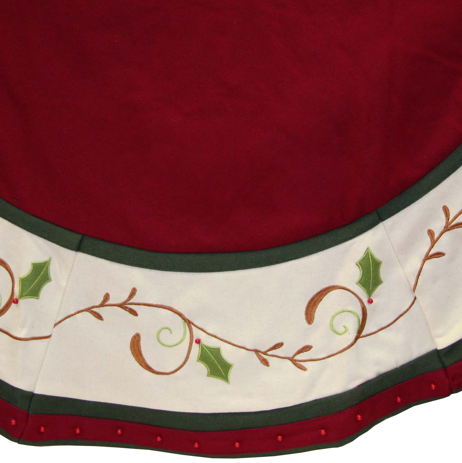 Brilliant christmas tree skirts for christmas ideas with christmas tree skirt pattern