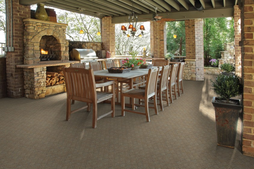 Brilliant Indoor Outdoor Carpet For Home Decor Ideas With Home Depot Indoor Outdoor Carpet