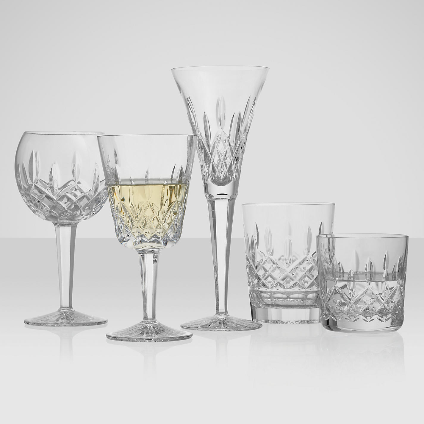 Brilliant waterford crystal patterns for dining sets ideas with waterford crystal glass patterns